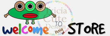 Ready-to-Use FOLLOW ME Animated Quote Banner for your TpT
