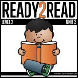 Ready2Read Level 2 Unit 2