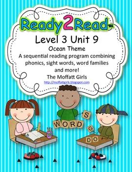 Ready2Read Level 3 Unit 9