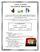 ReadyGEN 2016- 4th Grade- Activities for Gifted Learners