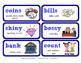 ReadyGen 2016 Lesson Plans Unit 3A - Word Wall Cards - EDI