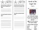 ReadyGen 5th Grade Unit 4 Trifolds Bundle (2016 Common Core)