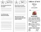 ReadyGen 5th Grade Unit 4 Trifolds Bundle