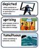 ReadyGen Hudson Vocabulary 5th Grade Unit 4 Module A