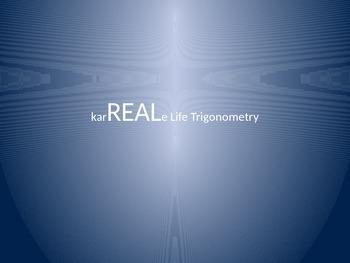 Real Life Geometry