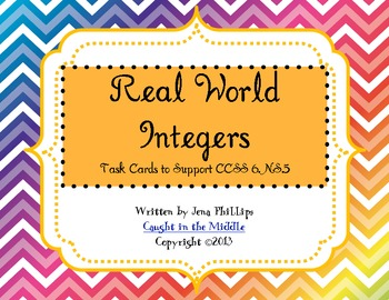 Real World Integers