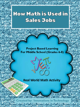 Real World Math - How Math is Used in Sales Careers