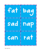 Real or Silly Word Sorts