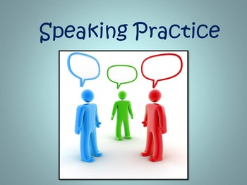 Realidades Spanish 2 1A Guided speaking activity (affirmat