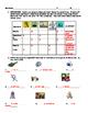 Realidades 4B Vocabulary Quiz