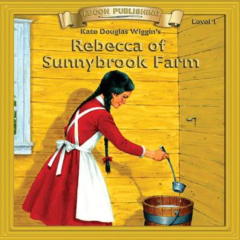 Rebecca of Sunnybrook Farm Audio MP3 DOWNLOAD