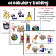 Receptive & Expressive Language Builder: Summer Edition
