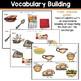 Receptive & Expressive Language Builder: Thanksgiving Edition