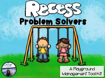 Recess Problem Solvers