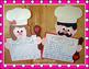 Recipe for Friendship - Valentine's Day Craftivity