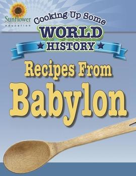 Recipes From Babylon