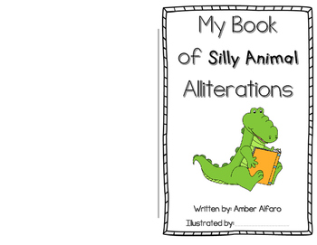 Recognizing & Using Alliteration in Literature: 2nd Grade