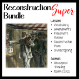 Reconstruction SUPER BUNDLE