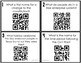 Reconstruction Task Cards with Optional Self Checking QR Codes