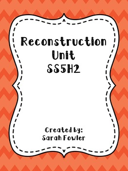 Reconstruction/SS5H2