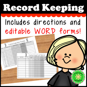 Record Keeping  and  Data Collection Made Easy!