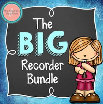 The BIG Recorder Bundle