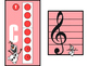 "Recorder Charts -  ""Olaf"""
