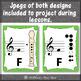 Recorder Fingering Charts for Soprano Recorder (boomwhacke