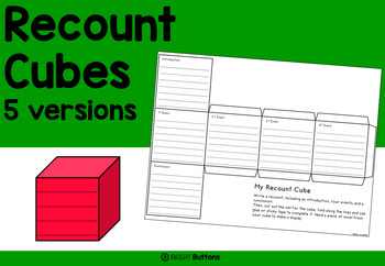 Recount cubes
