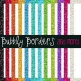 Borders Glitter