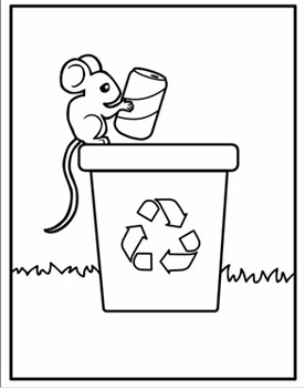 Recycle, Reuse Song!