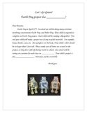 Recyclebot project for Earth Day!