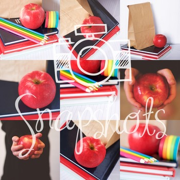Red Apple Images