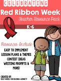Red Ribbon Week Activity Guide