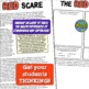 Red Scare:  Students Investigate the First Red Scare, Comm