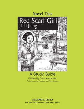 Red Scarf Girl - Novel-Ties Study Guide