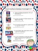 Red, White, and Blue Reading Street Reading Comprehension