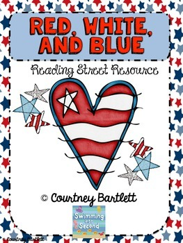 """""""Red, White, and Blue: The Story of the American Flag"""" (Re"""