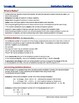 Redox: Oxidation and Reduction - Worksheets & Practice Que
