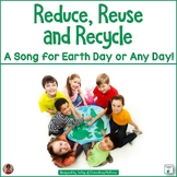Reduce, Reuse, and Recycle Song