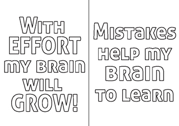 Reduce Student Task Avoidance and Move from Fixed Mindset
