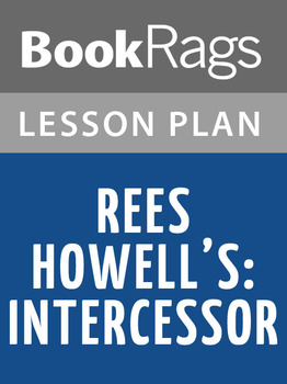Rees Howells: Intercessor Lesson Plans