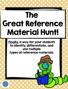 Reference Material / Map skill, interactive activity