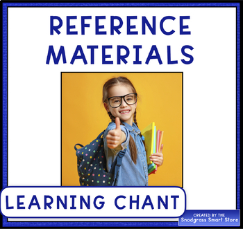 Reference Materials Chant