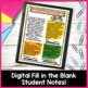 Reference Materials and Sources Week Long Lessons Bundle C