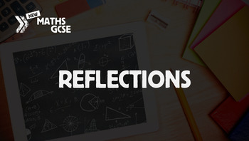 Reflections - Complete Lesson