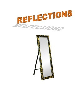 Reflections-Math Geometry
