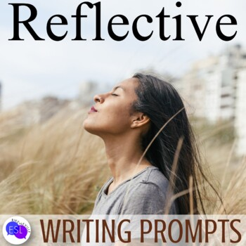 Reflective Writing Prompts