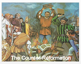 """""""The Counter Reformation"""" + Quiz"""