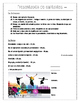 Hispanic Culture - Music Research Project/Presentation Rubric